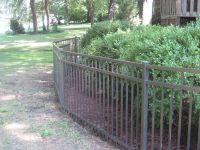 30_bronze_aluminum_fence