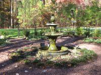 55_aluminum_garden_fence_bronze