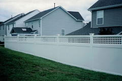 bufftech-custom-fencing