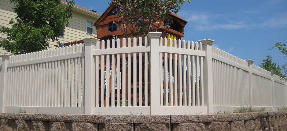 Fencing Company Raleigh NC